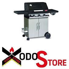 Barbecue a Gas Gpl  Metano IL BRACERE beefeater DISCOVERY 1100E 4 FUOCHI - BBQ