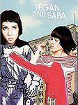 Tegan  Sara - Its Not Fun. Dont Do It (DVD, 2007)