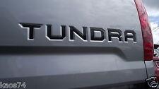 Toyota Tundra 2014 Tailgate Enhancement Decals