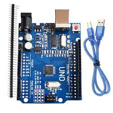 UNO R3 ATmega328P CH340G Development Board  USB Cable For Arduino