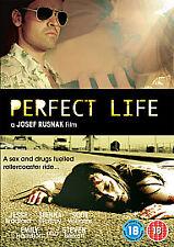 Perfect Life [DVD] (2010) Eliza Bennett, Chris Bearne, Steven Berkoff  -  NEW