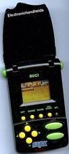 SEGA BUG PELECTRONIC HANDHELD VIDEO LCD GAME ARCADE POCKET VINTAGE BUG! TOY KIDS