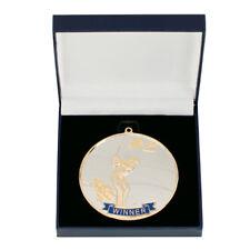 V Tech 60mm zinc alloy MARTIAL ARTS  die-cast medal FREE ENGRAVING RIBBON /& P/&P