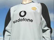 Manchester United 02 Goalkeeper Player Issue Shirt XXL