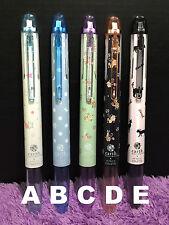 Earth Pilot Coleto Pen Barrel CHOOSE Design 4 IN 1 Limited Edition Hi tec c Cute
