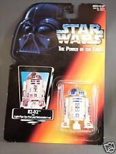 Star Wars POTF R2 D2