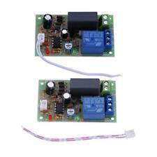 220V Module Minuterie Temporisation Minuterie Oscillateur Temporisateur Module