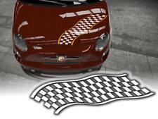 Auto Aufkleber Rennflagge Motorhaubenaufkleber Autotatoo Honda Toyata Subaru