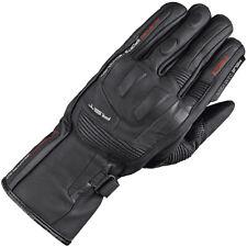 Held Motorcycle Motorbike Secret-Pro Touring Glove - Black