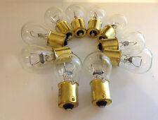 10 Chevy 1156 12v Stock Reverse Corner Light Turn Signal Bulbs Lamp NOS Quality