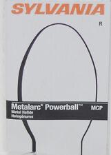 Sylvania 70 Watt Metalarc Powerball Metal Halide Light Bulb in Clear or Coated