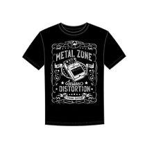 Boss MT-2 Metal Zone Pedal T-Shirt