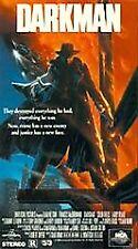 Darkman [VHS] Liam Neeson, Frances McDormand, Colin Friels, Larry Drake, Nelson