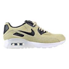 Nike Air Max 90 Ultra PRM Women's Shoes Oatmeal/Black/White 859522-100