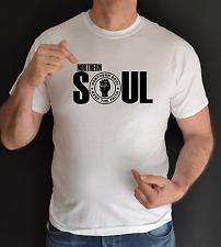 Northern Soul, mantenere la fiducia, la musica DIVERTENTE MAGLIETTA