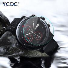 Smart Watch Screen Protector 23-46mm For Garmin Samsung Citizen Ticwatch DW
