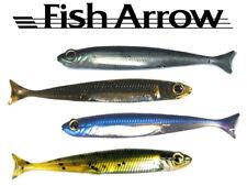 """Fish Arrow """" Flash-J Huddle 2 """" - Gummifische - 5 cm - 8 Stk. - Top Barschköder"""