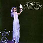 STEVIE NICKS - Bella Donna (CD, 1981, Modern Records)