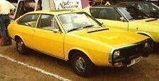Renault 17TL, TS-Conjunto Completo De Tubo Freno De Cobre