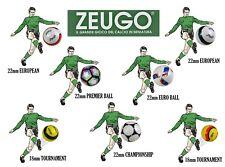 Zeugo 18mm et 22mm baby-foot & TABLE BALLONS DE FOOTBALL SUBBUTEO utilisés pour..