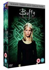 Buffy the Vampire Slayer - Season 3 [DVD] - DVD  JMVG The Cheap Fast Free Post