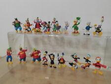 Walt Disney Micky Maus Donald Duck Figur Italien Auswahl Karlo,Gamma,Beagle Boys