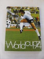 AA.VV. WORLD CUP 74 PROSPORT 1974