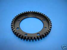 Lauterbacher acciaio INGRANAGGIO 48 denti F. lightscale STD differenziale in FG RC-Cars
