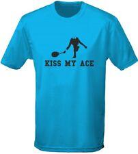 Kiss My AS Tenis hombre camiseta 10 Colores (s-3xl) de swagwear