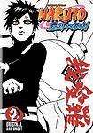 Naruto Shippuden Vol. 2