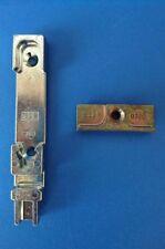 Siegenia 380 Standard/DrehKipp Schliessblech f. Holz Fenster & Tür Euronut 6/8-4