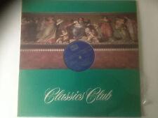 RHOZHIDESTVENSKY / USSR STATE SOProkofiev SYMP 4LPClassics Club4592