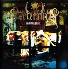GEHENNA - Adimiron Black CD enslaved gorgoroth mayhem