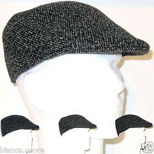 Cappello Coppola Uomo Berretto Basco marrone nero grigio Cappello uomo D0445
