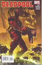 (2008) DEADPOOL #1! RYAN RENOLDS MOVIE SOON! 1ST PRINT!