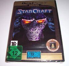 MAC:  Starcraft + Brood War Expansion *Neu*