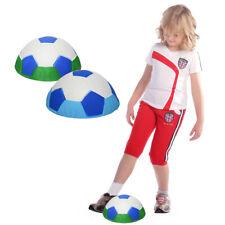 Kids Indoor Hover Balle Safe Fun Soft Glide Vol Mousse Flottante Soccer Football