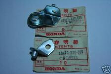 honda dream benly c77 ca77 c92 c95 ca95 plate air pump NEW NOS