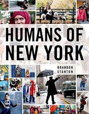 Humans of New York by Brandon Stanton (Hardcover)