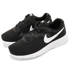 Nike Tanjun PS Black White Preschool Boy Girl Running Shoes Sneakers 818382-011