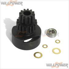 2-Speed Clutch Bell #MV31217 (RC-WillPower) G.V. Model CAGE/Mammoth