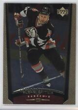 1998-99 Upper Deck Gold Reserve #226 Alexei Zhitnik Buffalo Sabres Hockey Card