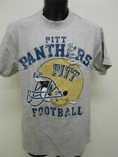NEW PITT Pittsburgh Panthers Adult Mens Sizes M-L-XL-2XL Football Shirt