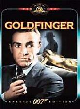 Goldfinger (DVD, 1997)