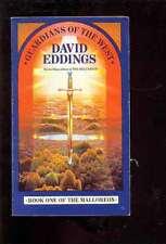 David EDDINGS Guardians of the West Corgi 1987 EO UK