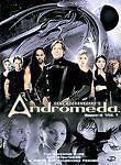 Andromeda - Season 2: Vol. 1 (DVD, 2003) * NEW *
