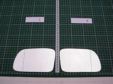 Außenspiegel Spiegelglas Ersatzglas Mitsubishi Eclipse ab 1990-1995 Li o Re asph