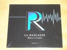 CD LA RASCASSE / MONTE-CARLO / VOL 1 /  NEUF / RARE++++