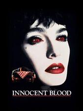 """Anne Parillaud [Innocent Blood] 8""""x10"""" 10""""x8"""" Photo 69995"""