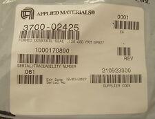 Applied Materials AMAT Chemraz O-Ring, 3700-02425